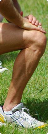 définition rupture musculaire